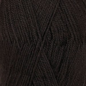 Uni Colour 06 negro