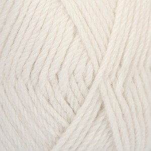Uni Colour 1101 blanco