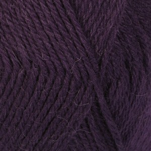 Uni Colour 4377 morado oscuro