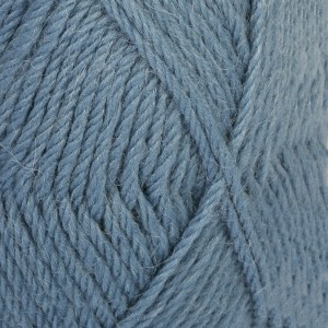 Uni Colour 6235 gris/azul
