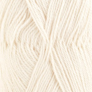 Uni Colour 0100 blanco hueso