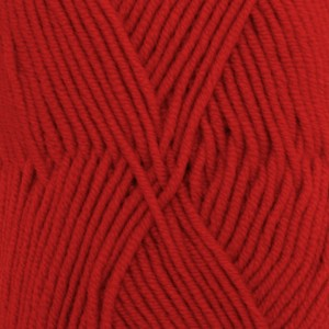 Uni Colour 11 rojo