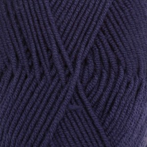 Uni Colour 20 azul oscuro