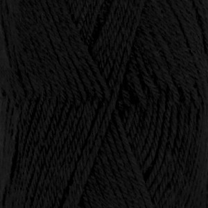 Uni Colour 02 negro