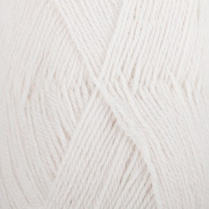 Uni Colour 0101 blanco